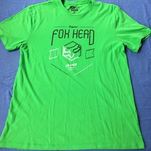 Fox—Regular Fit T-shirt